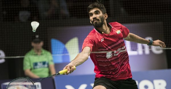 Indian badminton will have better results in the coming years, says K Srikanth after Hong Kong exit