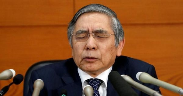 Video: How Japan is trying to predict monetary policies by analysing facial expressions