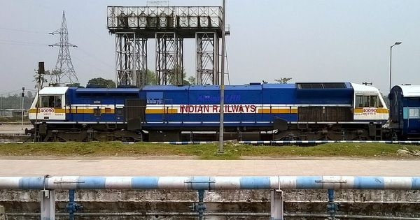 Indian Railways to sack 13,000 employees on 'unauthorised leave': Reports