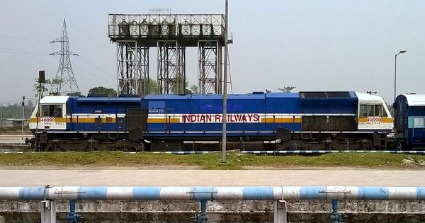 Over 13,500 railway employees remain chronically absent, Centre tells Lok Sabha