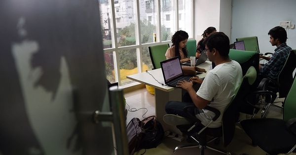 The next big thing in the Indian corporate world will be hybrid workplaces