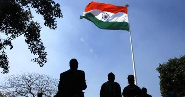 Jammu and Kashmir: FIR against two students for not standing up for national anthem in Rajouri