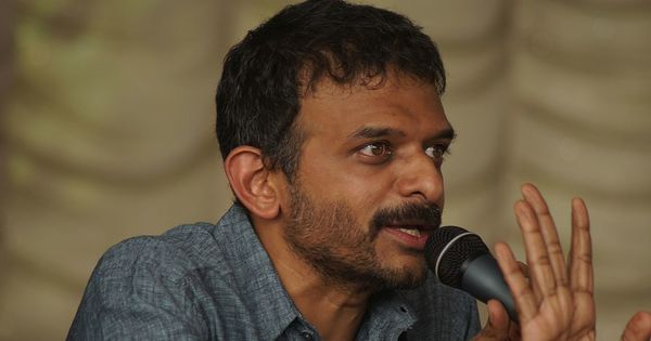 Singer TM Krishna to now perform at Delhi government event after AAI postpones his show