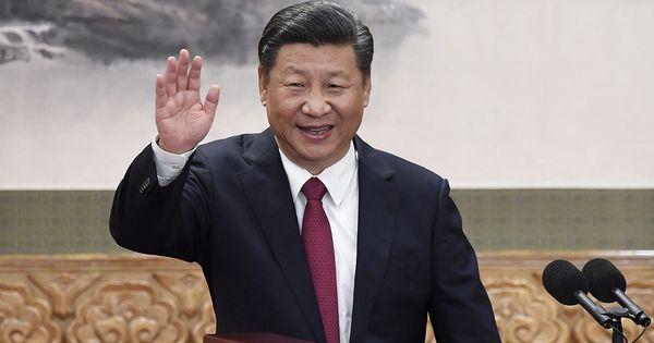 China: In New Year message, Xi Jinping vows Beijing will be the 'keeper of international order'