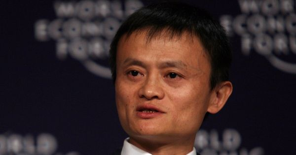 Alibaba founder Jack Ma to resign from SoftBank board after 13 years