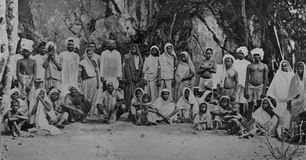 Not just indentured labourers: Why India needs to revisit its pre-1947 history of migration
