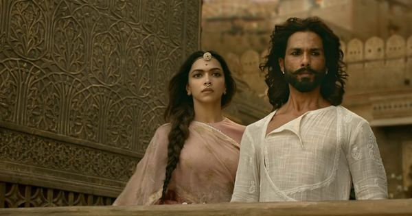 The Daily Fix: Why is the BJP enabling bullies trying to stall the release of 'Padmavati'?