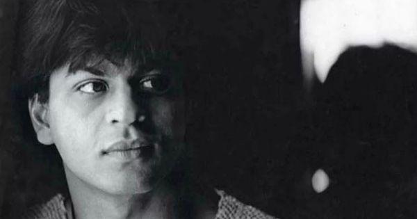 वीडियो | शाहरुख खान : ताजपोशी से पहले