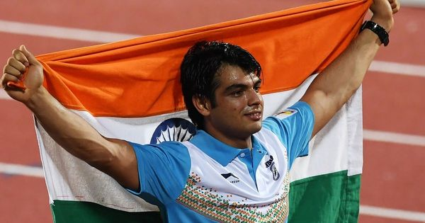 Want to throw 90m to enhance chances of Olympic medal: Neeraj Chopra