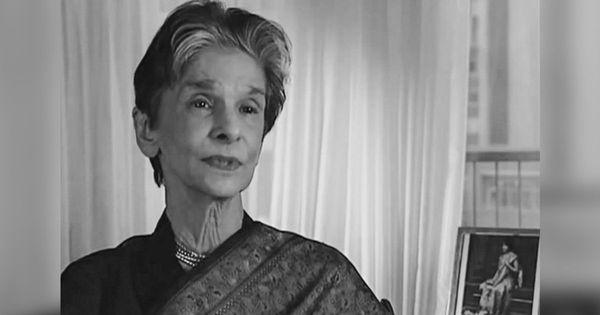 Dina Wadia, Pakistan founder Mohammad Ali Jinnah's daughter, dies at 98