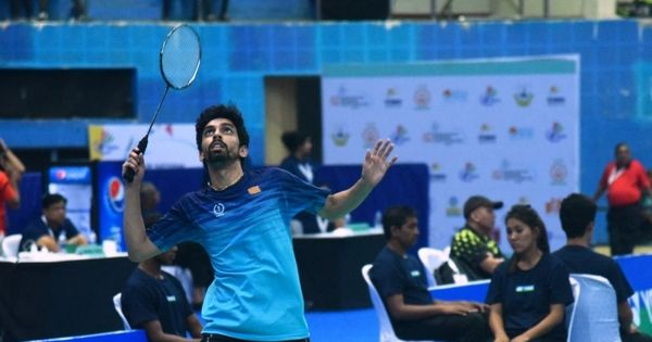 Swiss Open: Gurusaidutt, Sourabh, Sameer reach second round with easy wins