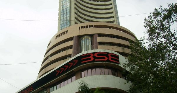 Markets: Sensex plunges 464 points, Nifty tanks 149 points to settle at 10,303