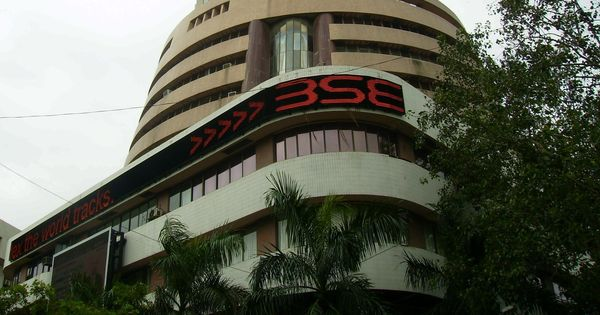 Sensex loses over 500 points after TDP quits NDA, biggest single-day fall in six weeks