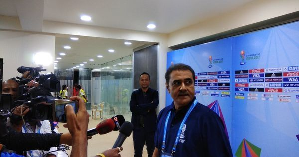 AIFF's new roadmap for Indian football: One league and one knockout cup by 2024-'25 season