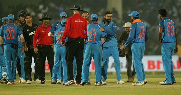 क्रिकेट विश्वकप में पाकिस्तान से खेलने पर फैसला सरकार से बातचीत के बाद किया जाएगा : सीओए