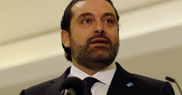 Lebanon: Prime Minister Saad al-Hariri returns to Beirut nearly three weeks after stepping down