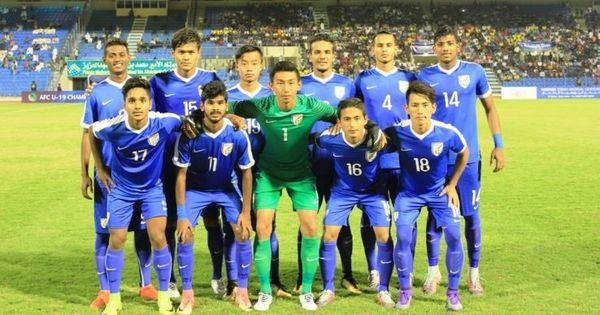 Indian Arrows to play first two home matches of the I-League in Goa
