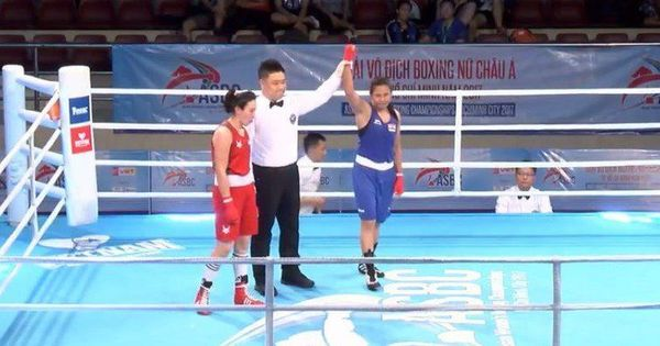 Sarita Devi, Sonia Lather assured of medal finish after entering semis of Asian boxing championships