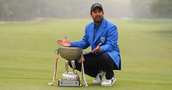 'Goal is to pass Yo-Yo test': Virat Kohli inspiration behind golfer Shiv Kapur's Asian Tour triumph