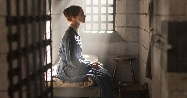 Margaret Atwood's 'Alias Grace' shows us how society used to view female criminals