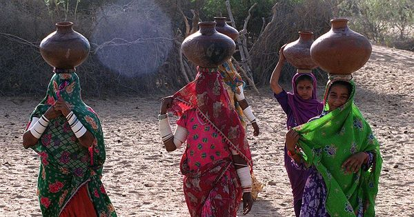 Thar desert is an oasis of inter-religious harmony in Pakistan. It must not be destroyed