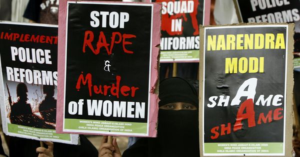 Marital rape a 'disgraceful offence', not criminalising it hurts women, says Gujarat High Court