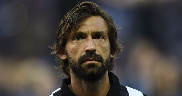 Former midfielder Andrea Pirlo appointed new Juventus manager after Maurizio Sarri's sacking