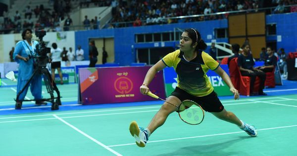 Badminton: Aakarshi Kashyap enters final of All India Junior Ranking Tournament