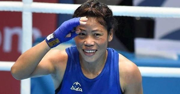 India Open boxing: Mary Kom in final, Shiva Thapa stunned in semis