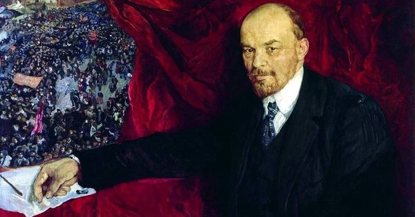 After the Revolution: Was Lenin's clamping down on freedom of press a sign of things to come?