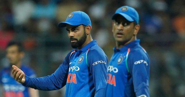 श्रीलंका दौरे के लिए भारतीय टीम की घोषणा, धोनी सहित कई सीनियर खिलाड़ी टीम में नहीं