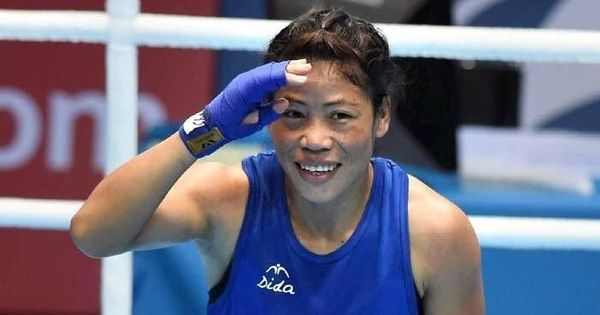 In her quest for a sixth World Championships gold, Mary Kom focussed on 'smart, tough' young boxers