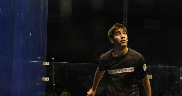 Squash round-up: Ramit Tandon, Mahesh Mangaonkar reach last eight at PSA event in England