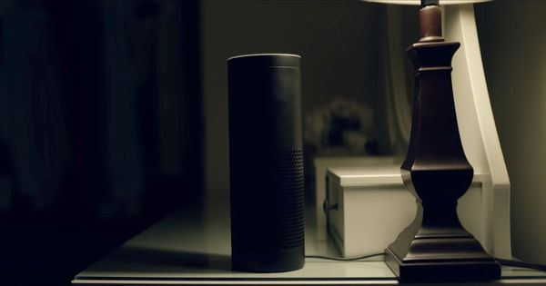 Watch: This scary film might make you feel differently about technology at home