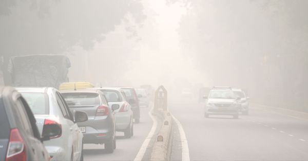 Delhi, Varanasi among most polluted cities in the world, says WHO