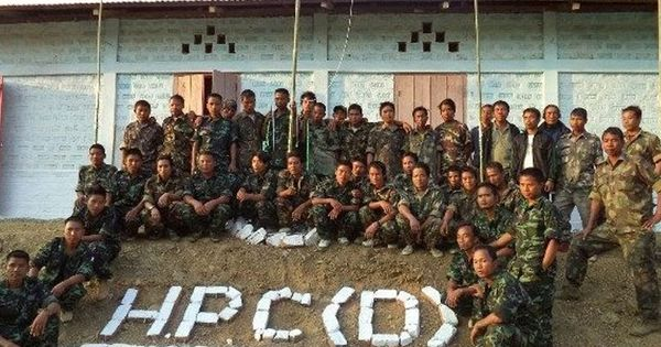 The Hmar insurgency in Mizoram is nearing a resolution, but critics fear that could be short-lived