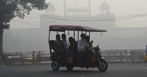 The Weekend Fix: Why North India's horrible smog will keep returning plus seven more reads