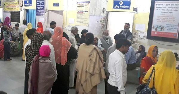 Rajasthan: Doctors call off strike after 12 days following meeting with government