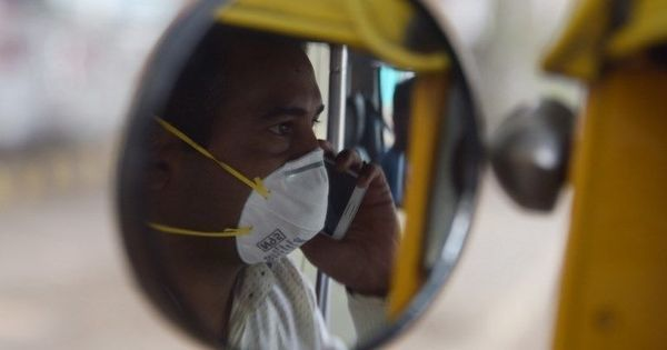 In charts: The few Indian cities where you can get (somewhat) clean air to breathe