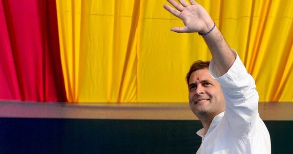 Congress hitches Rahul Gandhi's elevation to its Gujarat campaign. What if results don't go its way?
