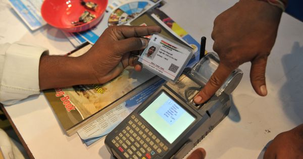 100% Aadhaar authentication is not possible, but no one will be denied benefits, UIDAI tells SC