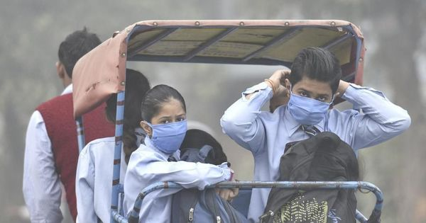 The Daily Fix: Banning cars may be impractical but Delhi's pollution needs a drastic solution