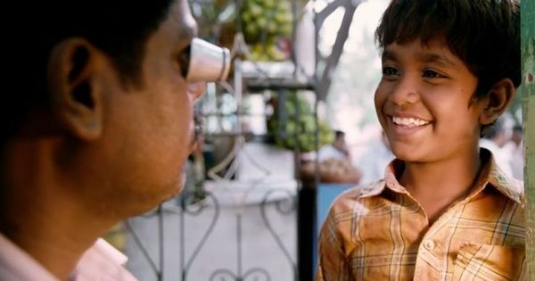 A songlist for Children's Day and grown-ups, from 'Masoom' to 'Kaakka Muttai'