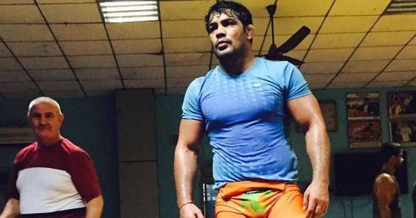 'What can I do if rivals don't want to fight?': Sushil Kumar unperturbed by hat-trick of walkovers