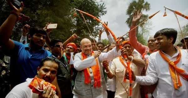 तीन सवाल: गुजरात में भाजपा उम्मीदवारों की घोषणा में हो रही देरी पर