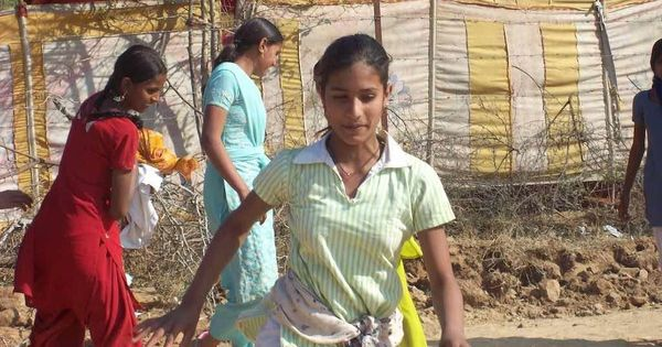 In a Meo Muslim village in Rajasthan, education has opened up new possibilities for girls