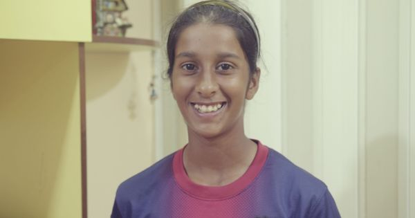Jemimah Rodrigues's confidence and sharp cricket acumen makes her a strong India prospect