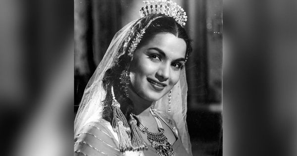 'I believe that a star is born': Hindi film actress Shyama (1935-2017)