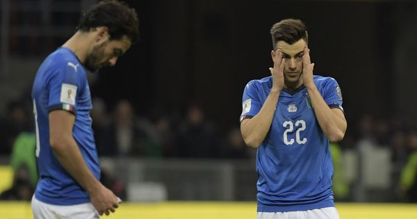 What went wrong for the Azzurri? Five reasons for Italy's World Cup 'apocalypse'