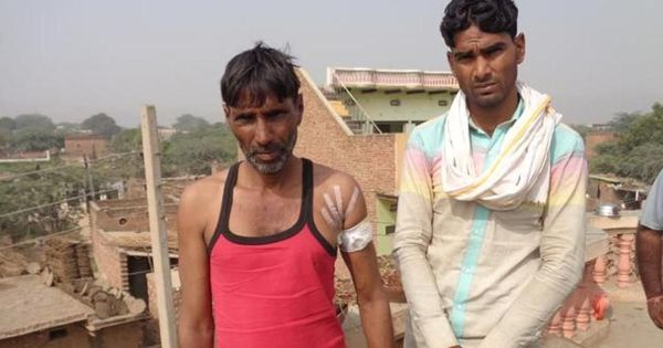Rajasthan Muslim man was killed in gang shootout and not by cow vigilantes, police claim